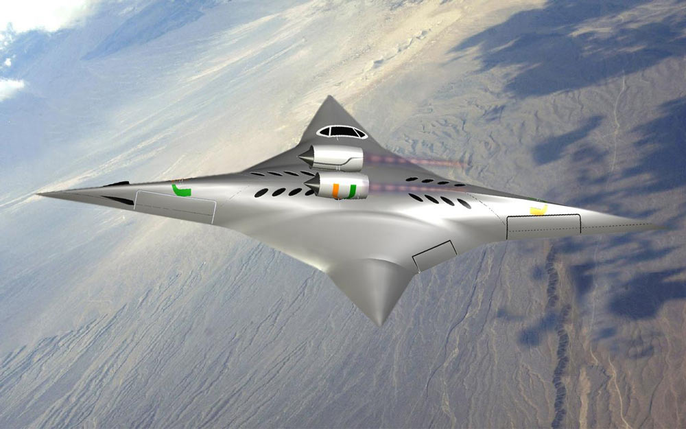 supersonic-flying-wing-02