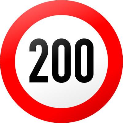 200. haber