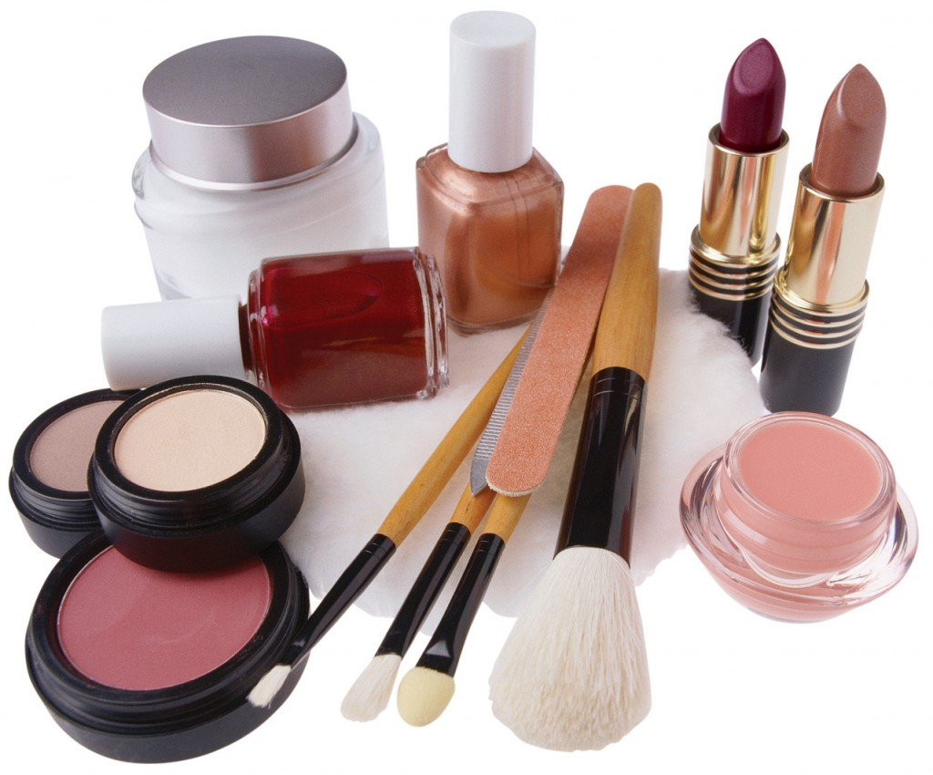 Ciba Specialty Chemicals » Calisha - Color Cosmetics