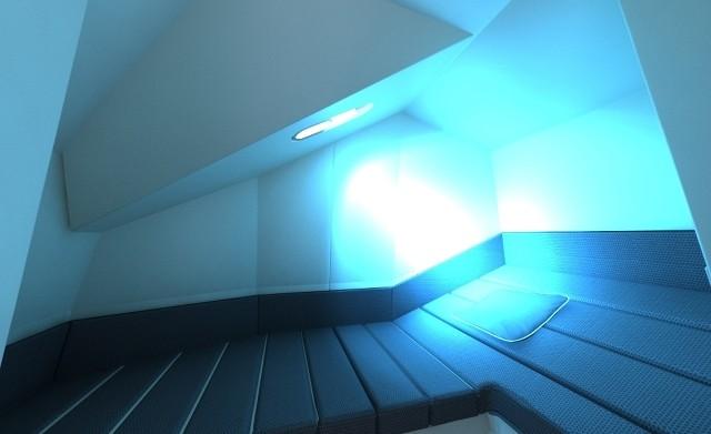 Uyandırma Modu Mavi Işık