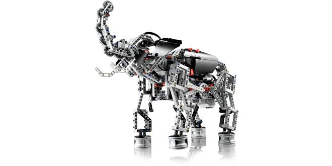 Lego-EV3-elephant