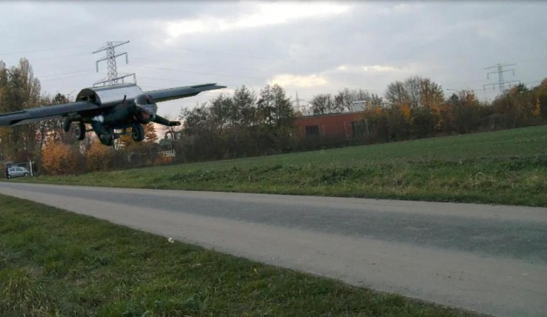 skyflash jet kanadı