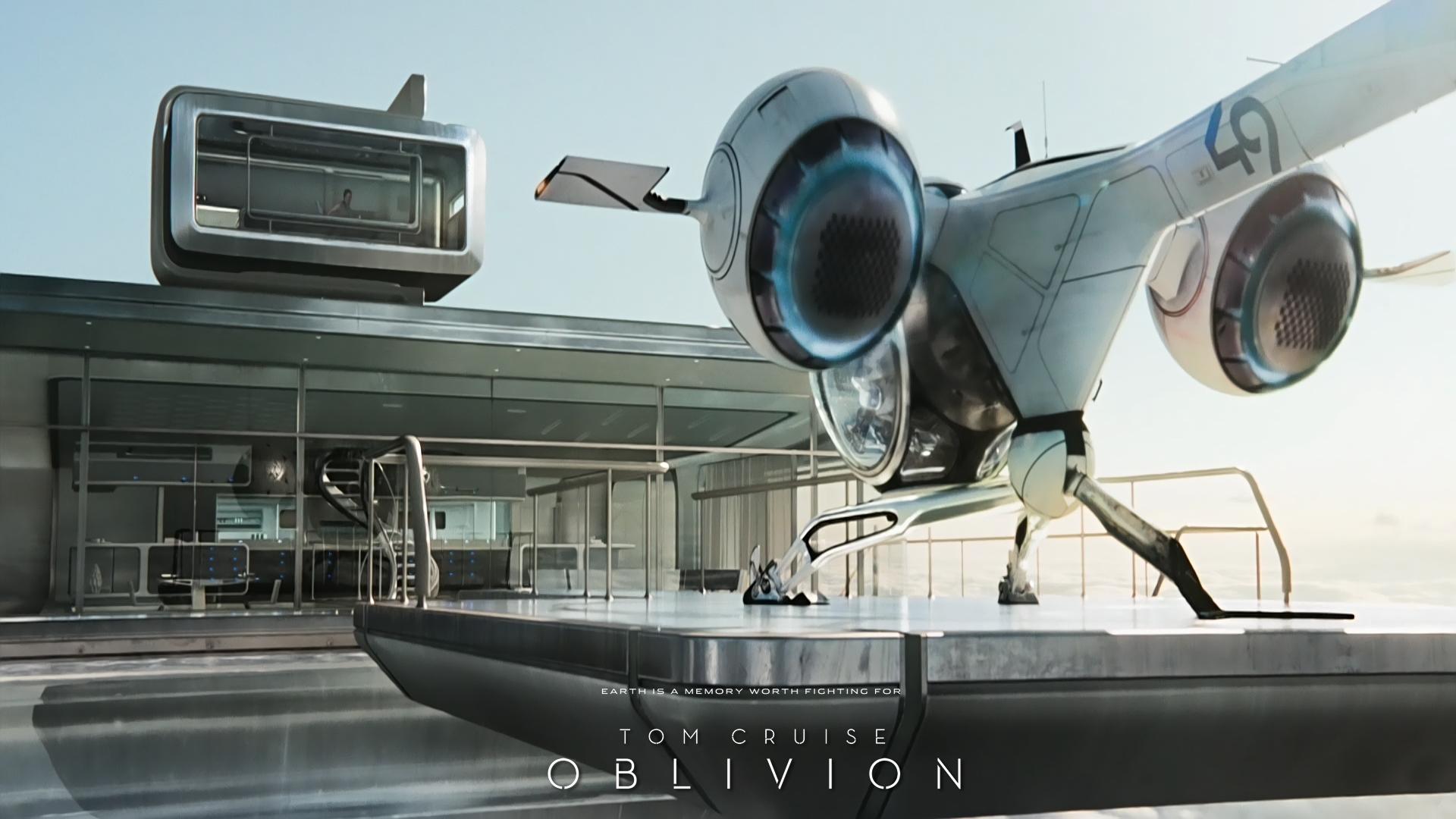 oblivion-gerçek bilim