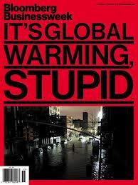 Global ısınma artık pek çok kişinin kabul ettiği bir gerçek