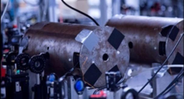 kuantum ışınlama gaz atomları-gerçek bilim