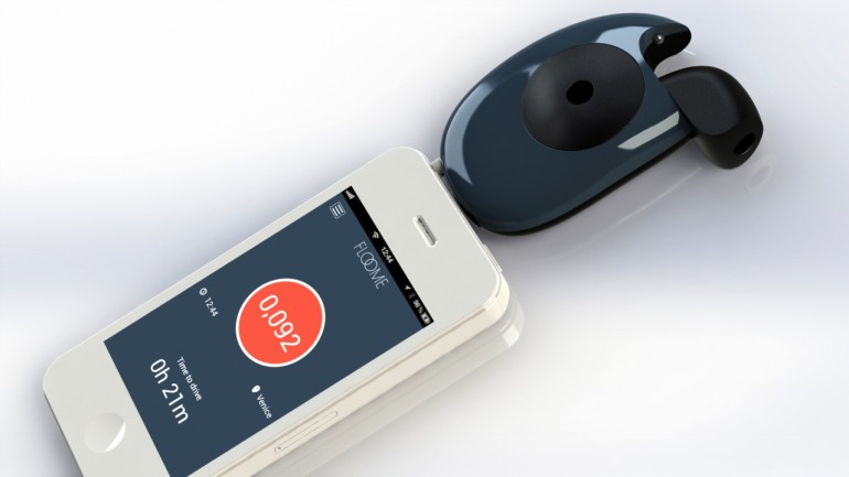taksi çağıran alkometre-gerçek bilim