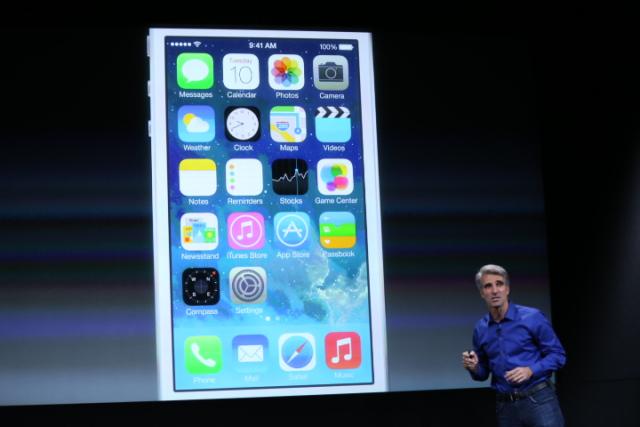 yeni iphone tanıtılıyor
