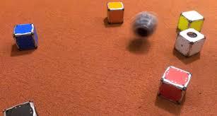 m-blocks robot küpler 2-gerçek bilim