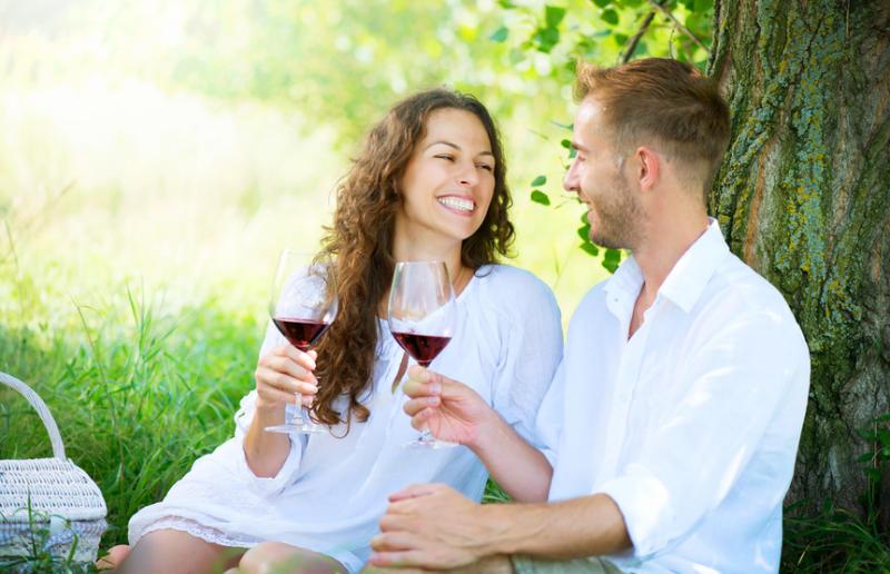 Şaraptaki Polifenoller Diş Çürüğü ve Dişeti Hastalıklarını Engelleyebilir