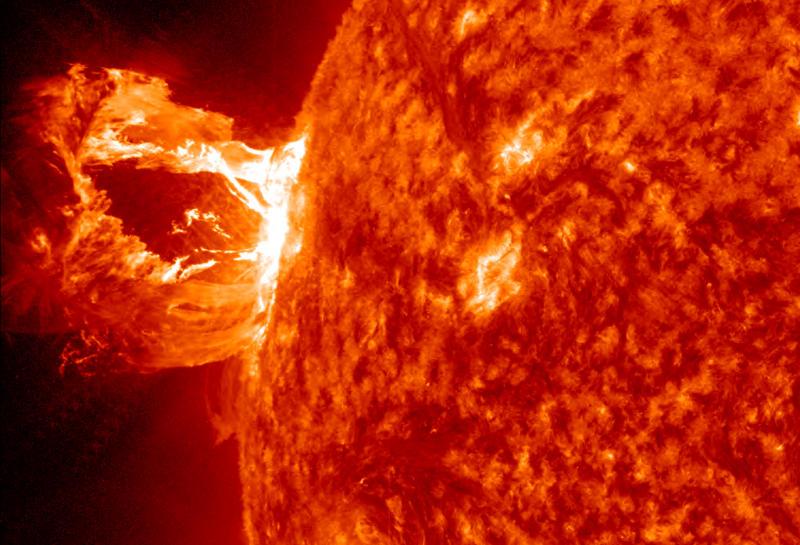 güneş ve iklim değişikliği