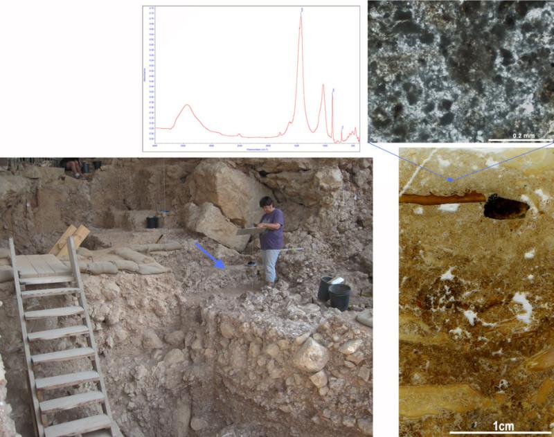 arkeoloji 300.000 yıllık ocak