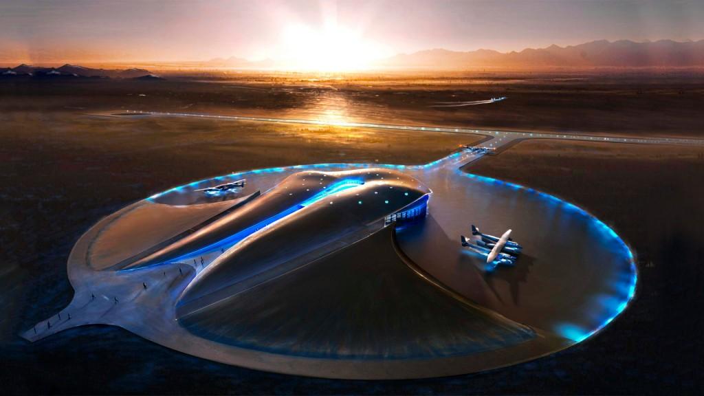 virgin havalimanı