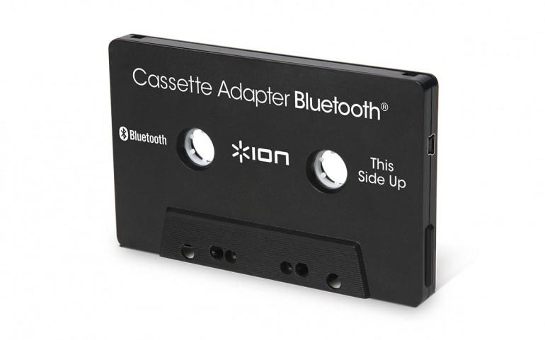 kaset adaptör
