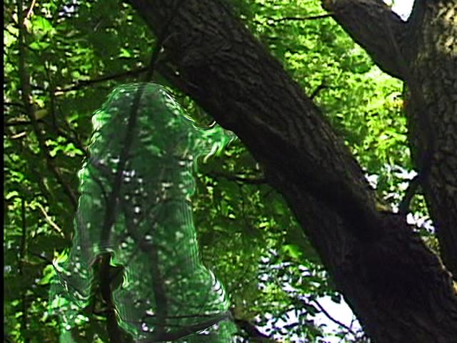 predator invisibility cloak