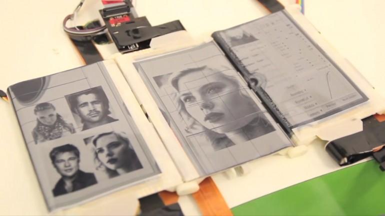 paperfold-katlanabilir telefon-gerçekbilim