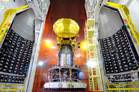 Hindistan Mars Uydusu