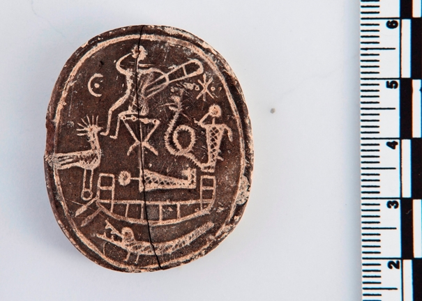 antik muska eski yunan-gerçek bilim