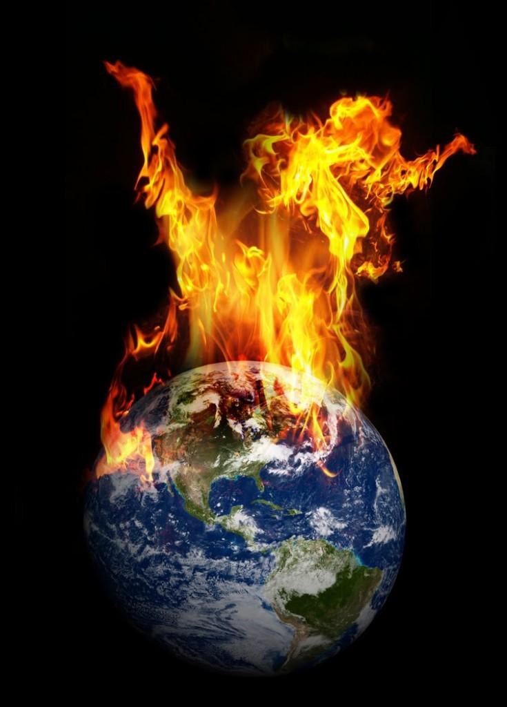global ısınma