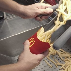 mac patates