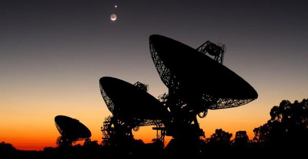 radyo teleskop