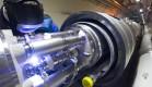 LHC kara delik