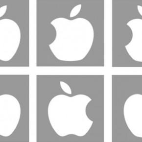 gerçek apple logosu hangisi