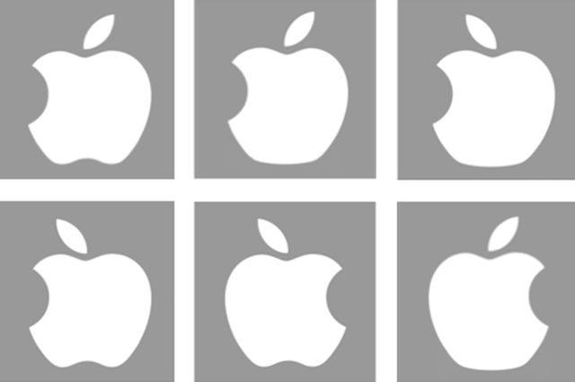 Apple Logosunu Hafızanızdan Çizebilir Misiniz ? 85'de 84 Yanılıyor