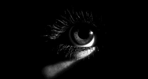 Zifiri Karanlıkta Bile Görmeyi Sağlayan Göz Damlası Geliştirildi