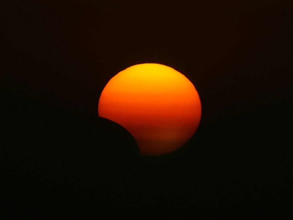 2015 Güneş Tutulması Tüm Dünyada Gözlendi