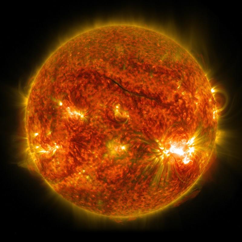 Araştırmacılar Yıldızların Sesini Keşfetmiş Olabilir Mi?