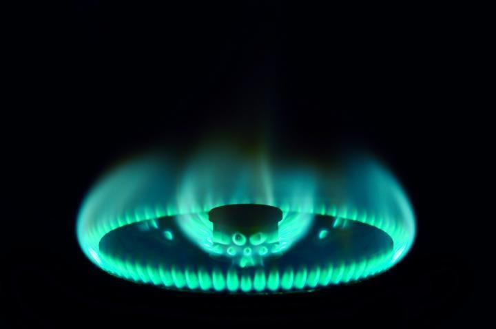 propan gazı