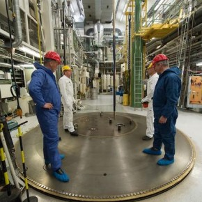 toryum reaktörü