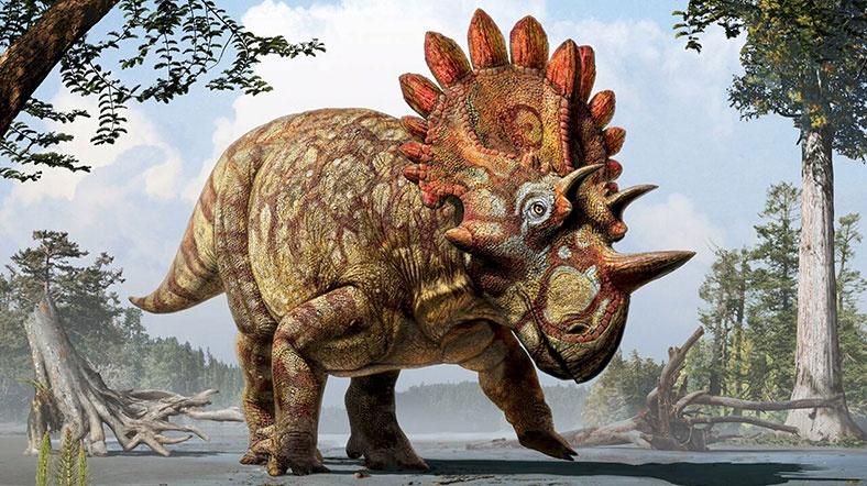 dinozor hellboy