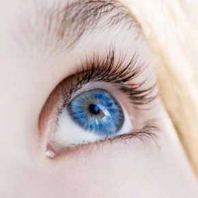 mavi göz
