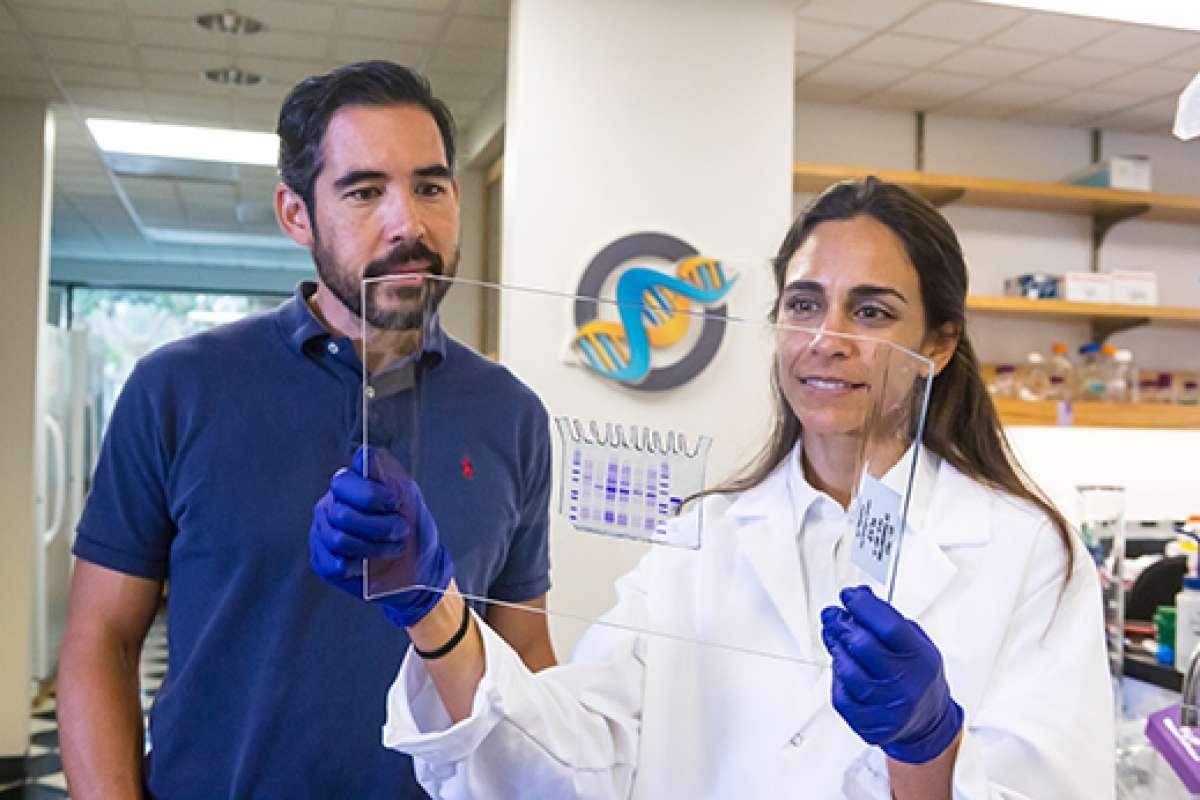bakteri 6 nükleotit gerçek bilim
