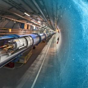 evrenin başlangıcındaki plazma CERN-gerçek bilim