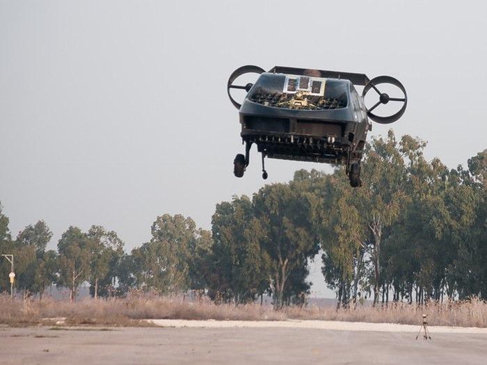 airmule-first-flight-2