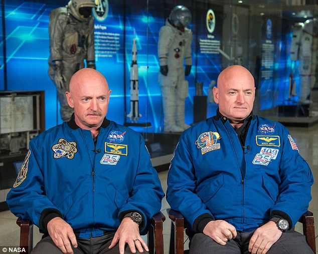 scott kelly ikizler paradoksu