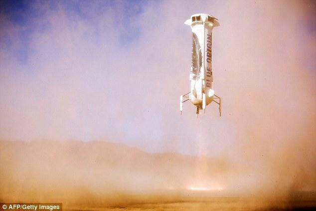 dikey inen roket blue origin-gerçekbilim