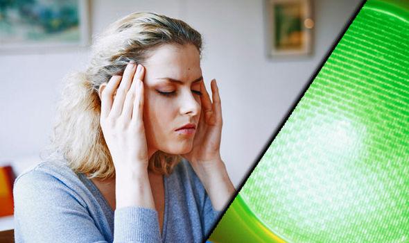 Yeşil Işık Migren Ağrısını Hafifletebilir