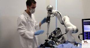 robot cerrah