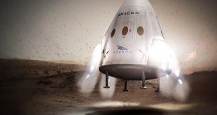 spacexmars