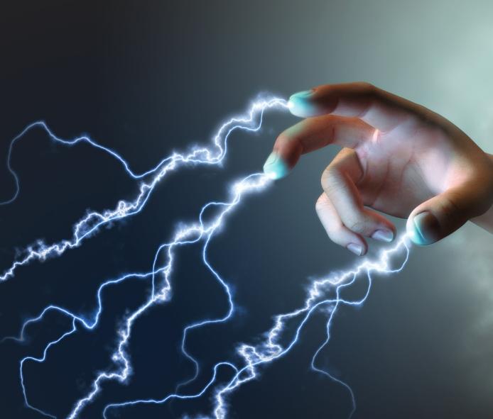 Statik Elektriğin İnsanlar Üzerindeki Etkileri