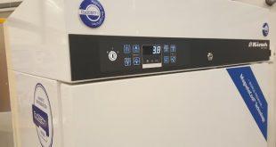 manyetokalorik buzdolabı