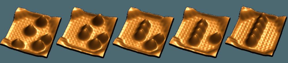 atoma veri depolama