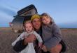 Babalar Çocuk Gelişiminde Anahtar Rol Oynuyor