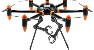 penceli-drone