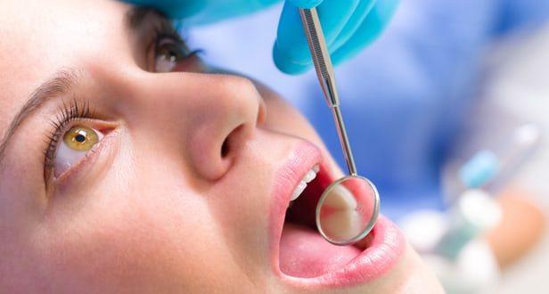 Kızılötesi Kamera Teknolojisi Sayesinde Çürümeye Başlayan Dişler Teşhis Edilebilir