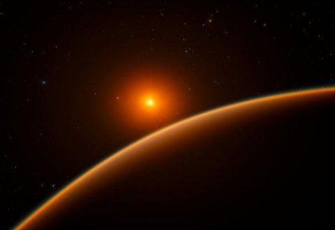 Dünya Dışı Hayat Arayışında Bu Dış Gezegen En İyi Aday Olabilir