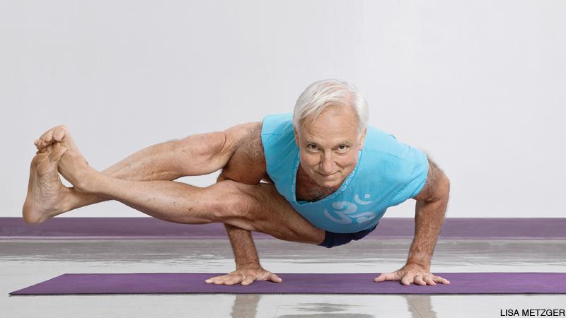 Yoga Prostat Kanseri Tedavisinin Yan Etkilerini Azaltabiliyor